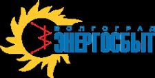 Логотип компании Волгоградэнергосбыт